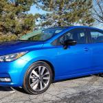 2020 Nissan Versa Sr Review Wuwm
