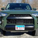 2020 Toyota 4runner Trd Pro Review Wuwm