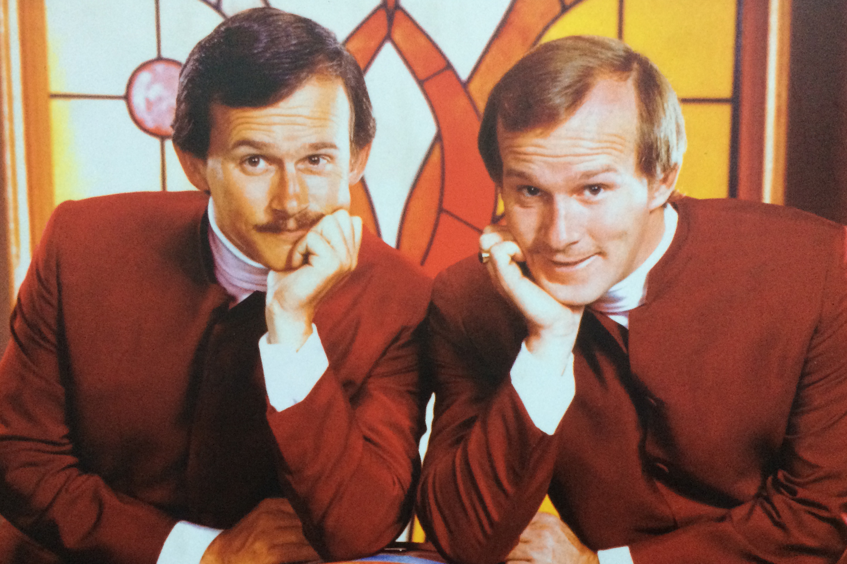 Image result for smothers brothers images