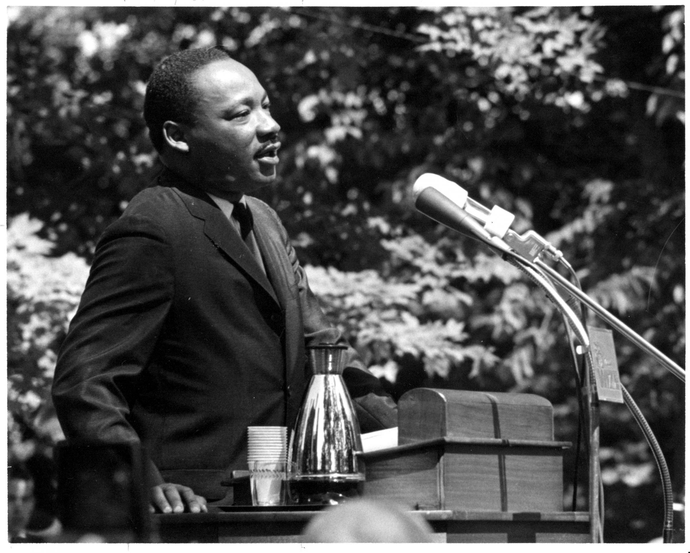 Listing Mlk Day Events Around The Miami Valley