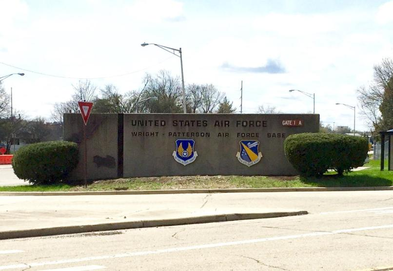 Wright Patterson Air Force Base Review Board To Evaluate Active