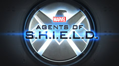Marvel's Agents of S.H.I.E.L.D. Logo