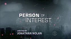 Person of Interest Logo