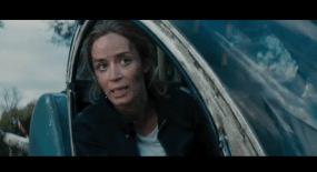 Edge of Tomorrow Trailer Images