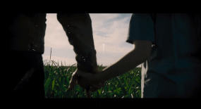 Interstellar Trailer Images