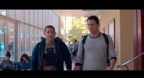 22 Jump Street Red Band Trailer Images