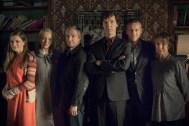 Sherlock: Series 3