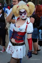 Wondercon 2014 Cosplay Gallery