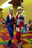 Cosplay Gallery: Indy PopCon 2014