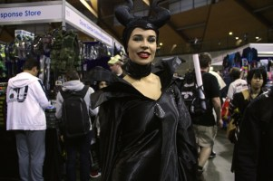 Supanova Pop Culture Expo Cosplay Gallery