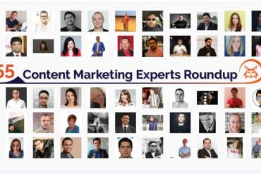 Content Marketing Experts Roundup