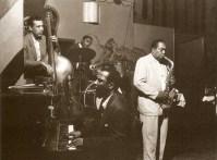 The Charlie Parker Quartet (1953)