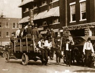 3rd June 1921: Martial law in Tulsa