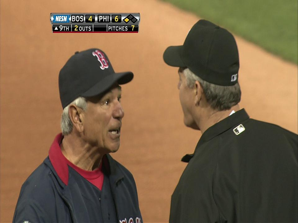 Image result for BOBBY VALENTINE GIFS