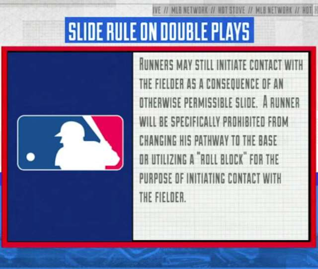 New Slide Pace Of Game Rules