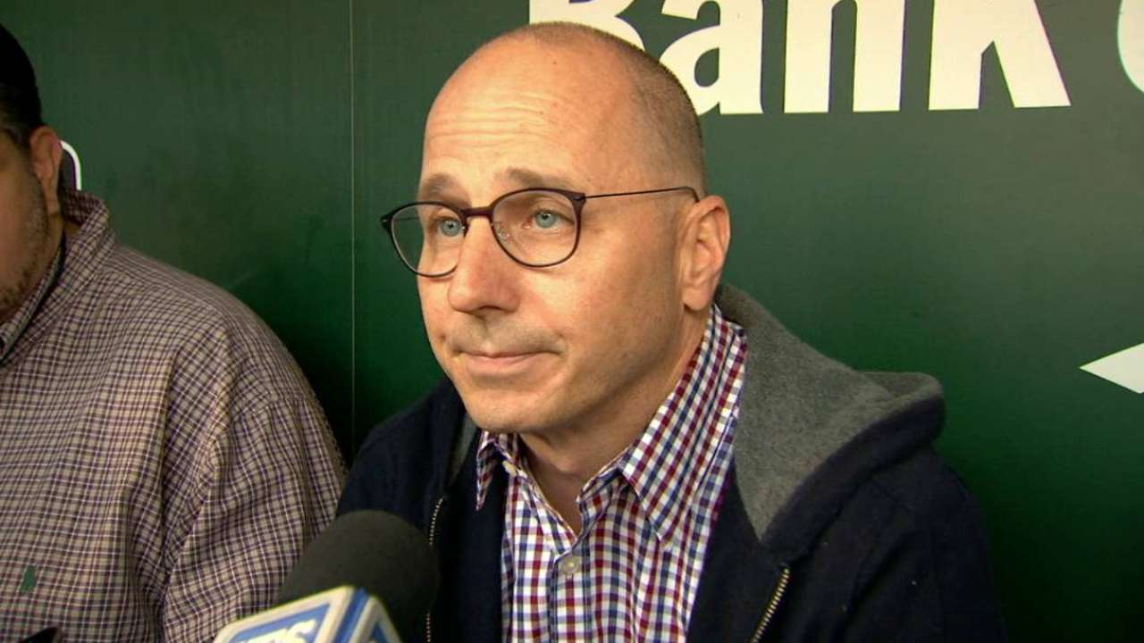 Image result for brian cashman gifs