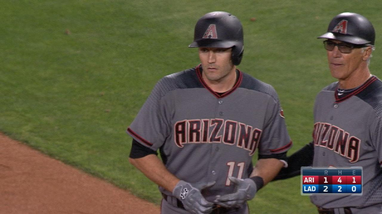 Pollock's four-hit night  D-backs confident in lineup's ability to rally mlbf 1297889483 th 45