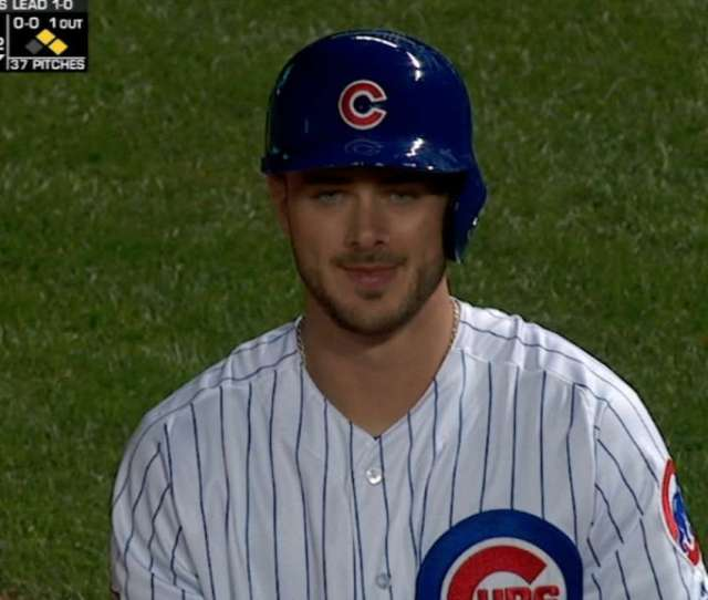 Bryants Rbi Single In The 2nd