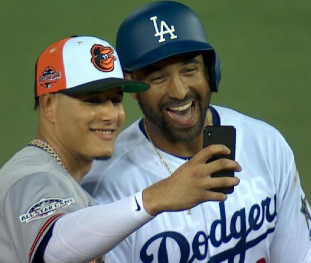 Machado Reportedly To Dodgers