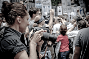 Blurring the Line Between Reporting the Truth and Minimizing Harm