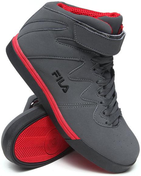 Fila Men Cadence Sneaker Grey 8 Myzz  Myzz