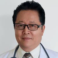 DR. HOUNG KING, L.A.C., C.M.D.