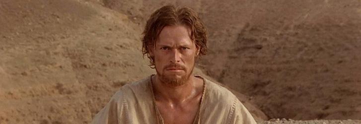 willem dafoe, the last temptation of christ, photo