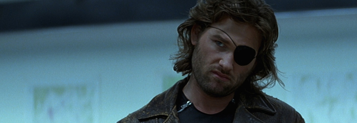 kurt russell, escape from new york, escape from LA, image