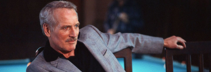 paul newman, the color of money, photo