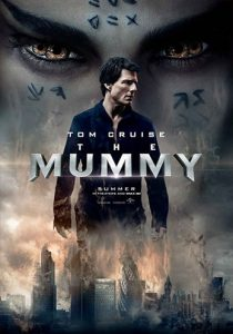 9 210x300 - Tom Cruise da una nuova interpretazione al franchise La Mummia, primo film del franchise Dark universe