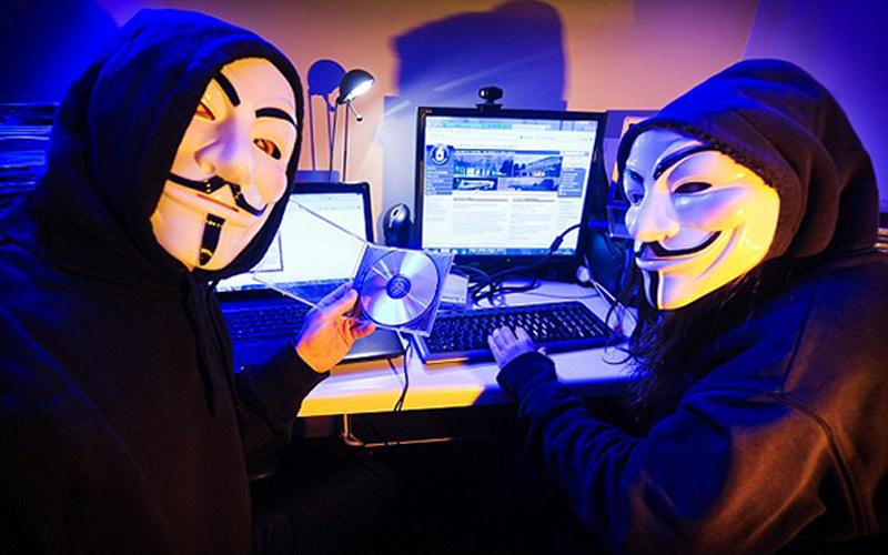 jadi seorang hacker