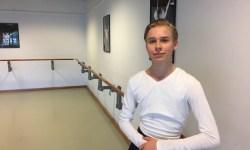 """dansportalen.se skriver om """"Framgångsrika elever i Göteborg"""""""