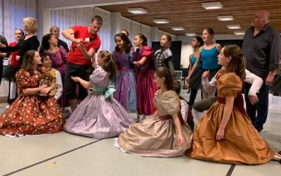 Dansportalen intervjuar Svenska Balettskolans konstnärliga chef Sebastian Michanek