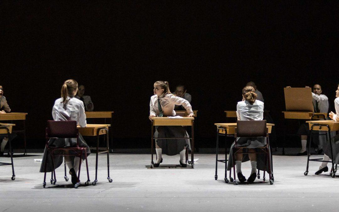 Därför presterar elever på Svenska Balettskolan bättre