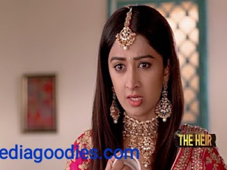 The Heir November 2019 Teasers Zee World