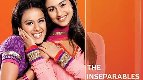 The Inseparables Teasers August 2020
