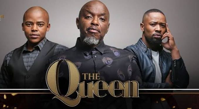 The Queen Teasers September 2020