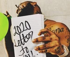 letter to you mp3 by Davido