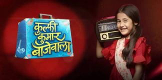 Kulfi the singing star update Thursday 26 March 2020