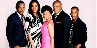 Generations The Legacy Teasers - May 2020