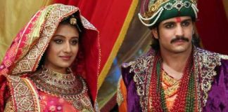 Jodhaa Akbar Monday 1 June 2020 Update