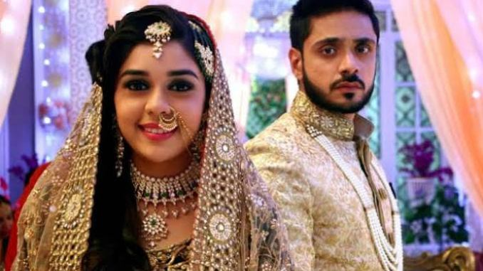Zara's Nikah Full story Zee world.