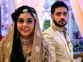 Zara's Nikah Friday Update 3 July 2020