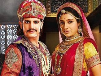 Jodhaa Akbar Sunday 16 August 2020 Update