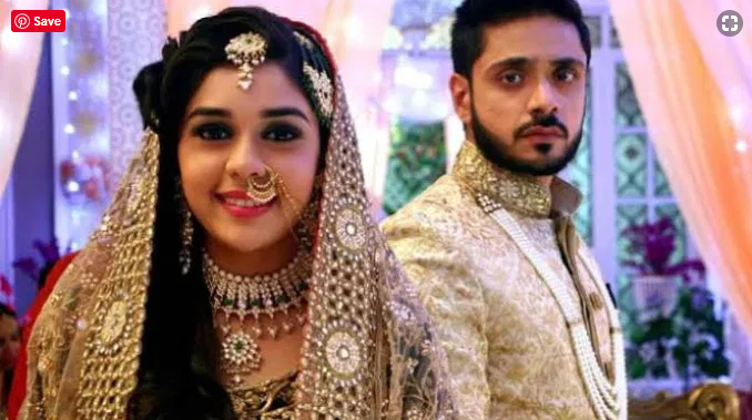 Zara's Nikah Wednesday 28 October 2020 Update