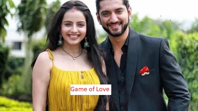 Game Of Love Wednesday 7th October 2020 Update