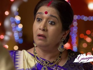Gangaa Friday 20th November 2020 Update