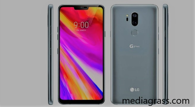 LG Q7 specifications