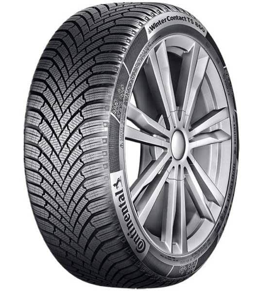 Continental Wintercontact Ts 860 205 55 R16 91h Winterreifen Gunstig Kaufen
