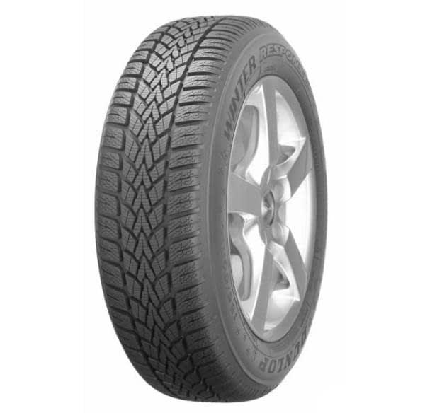 Dunlop Sp Winter Response 2 155 65 R14 75t Winterreifen Gunstig Kaufen
